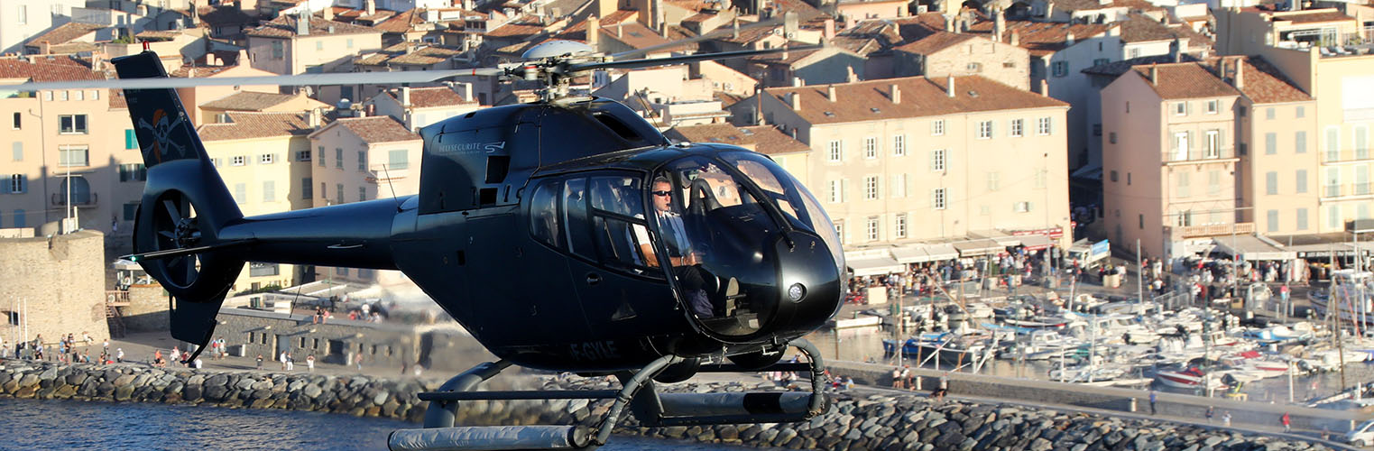 Helisecurite saint-tropez